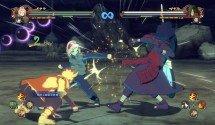 Naruto Shippuden Ultimate Ninja Storm 4 Review (PS4)