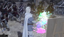Arslan: The Warriors of Legend Review (PS4)