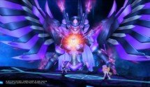 Megadimension Neptunia VII Review (PS4)