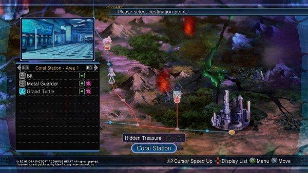 Megadimension Neptunia VII - 6