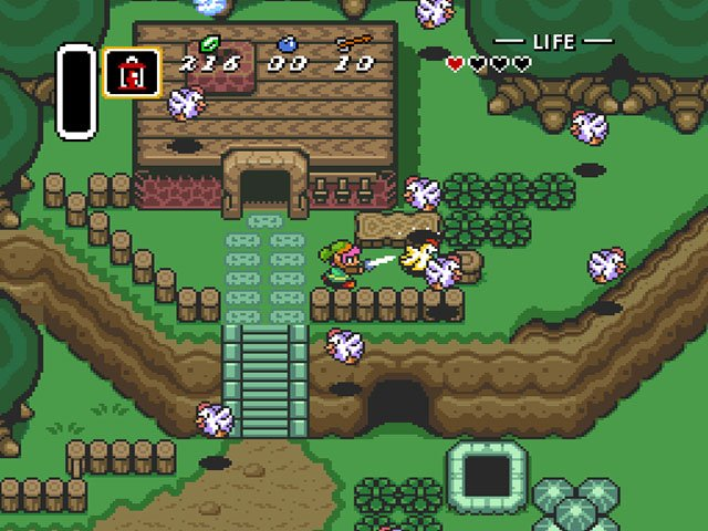 34385-Legend_of_Zelda,_The_-_A_Link_to_the_Past_(USA)-10 New Nintendo 3DS SNES