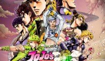 JoJo's Bizarre Adventure Eyes Of Heaven Phantom Blood Trailer