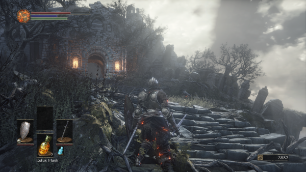 Dark Souls III Review - 1