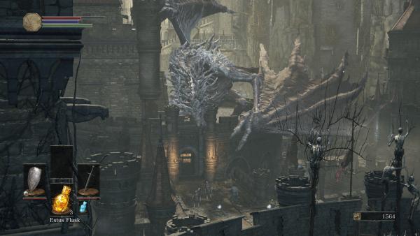 Dark Souls III Review - 2