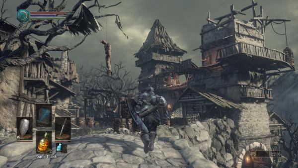 Dark Souls III Review - 3