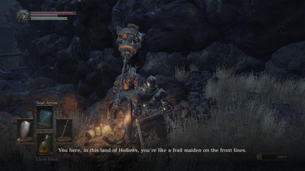 Dark Souls III Review - 4