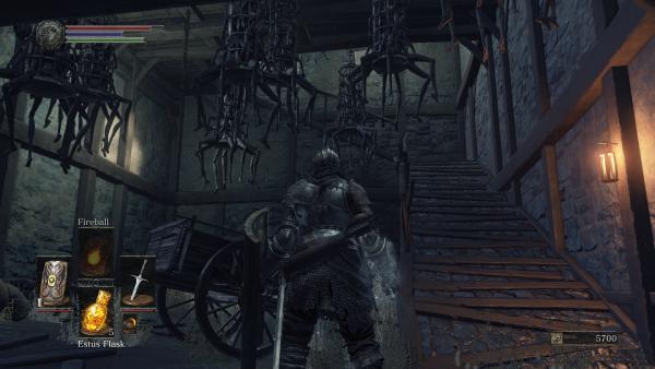Dark Souls III Review - 5