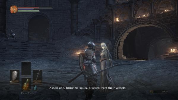 Dark Souls III Review - 6