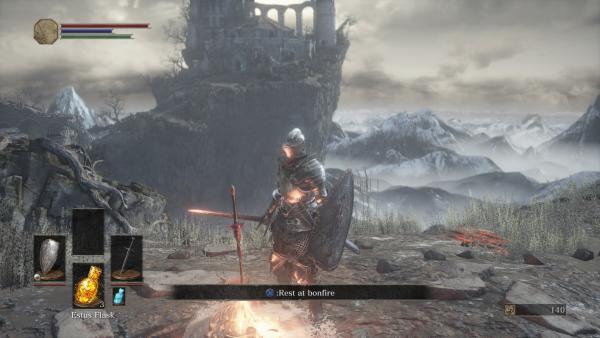 Dark Souls III Review - 7