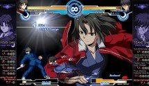 Melty Blood Actress Again Current Code on Steam This Month