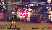 Nitroplus Blasterz: Heroines Infinite Duel Review (PS4)