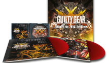 Guilty Gear Xrd Revelator Let's Rock Edition Announced as Rice Digital Exclusive