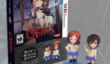 Corpse Party launch on PC and 3DS