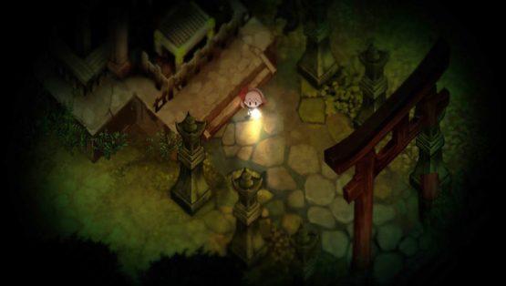 Yomawari Night Alone on Vita and Steam This Halloween - 1