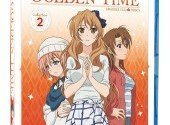 Golden Time: Collection 2 Review (Anime)