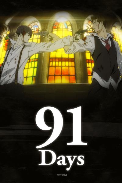 91 Days Crunchyroll Summer 2016 Anime Streaming Line-Up Announced