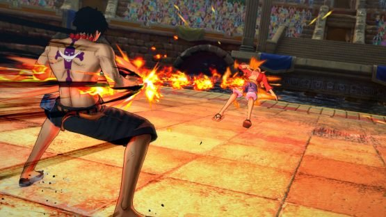 One Piece Burning Blood Review 3