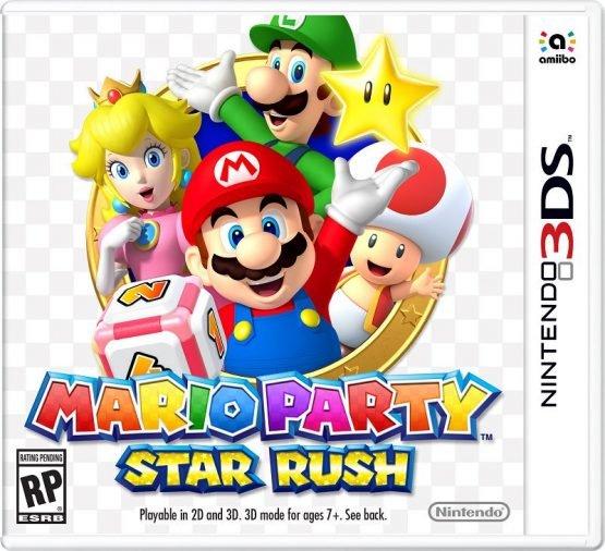 Mario Party Star Rush Box Reuses Spaghetti-O's Assets 1