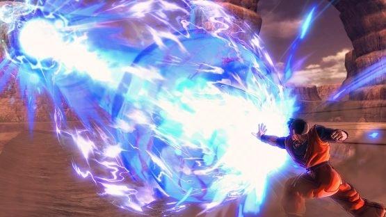 dragonball-xenoverse2-future-gohan-attack