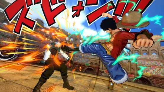One Piece Burning Blood Review 2