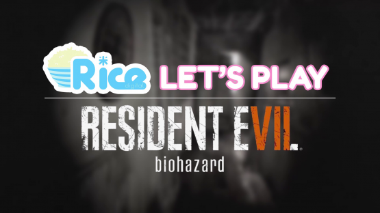 Let's Play Resident Evil 7 Biohazard Teaser Demo (Live Reactions)