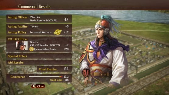 Romance of the Three Kingdoms XIII Review 7