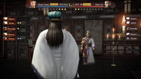 Romance of the Three Kingdoms XIII Review 5