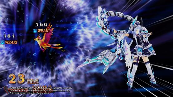 Fairy Fencer F Advent Dark Force - 5