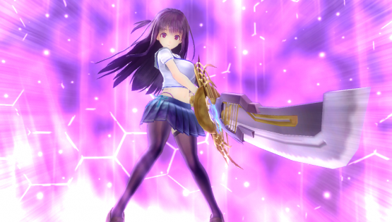 Valkyrie Drive Banned in Germany & Australia 3