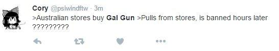 gal gun banned tweet 3