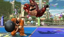 The King of Fighters XIV Review – Is The King Back? (PS4)