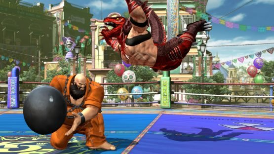 The King of Fighters XIV Review 4