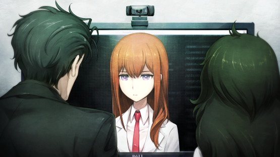 Steins;Gate 0 Collector's Edition, Amadeus Edition, Announced as Rice Digital Exclusive 3