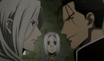 The Heroic Legend of Arslan: Season One Part One Review
