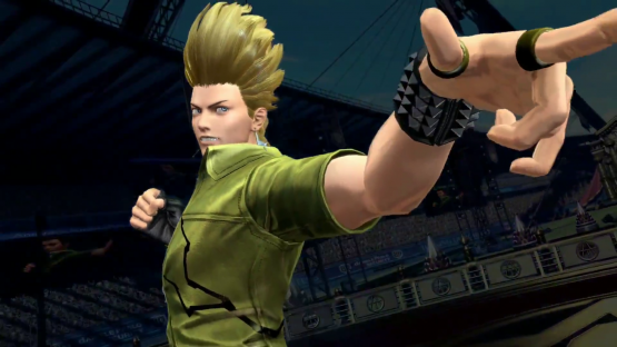 The King of Fighters XIV Review 2