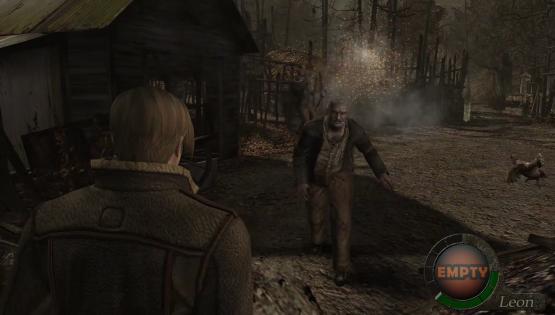 Resident Evil 4 Remaster Village & Ashley Videos 2