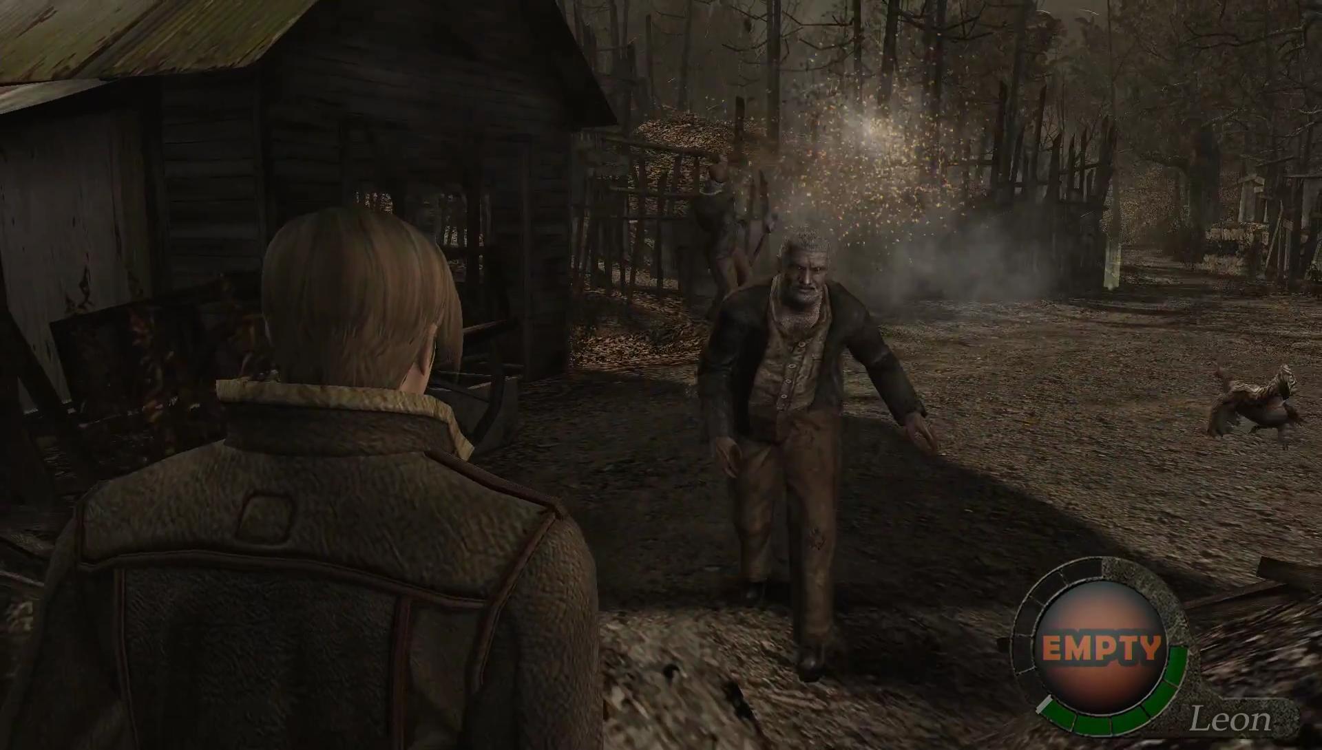 Resident Evil 4 Remaster Village Ashley Gameplay Videos Rice