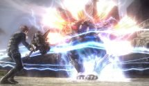 God Eater 2: Rage Burst Review (PS4)