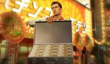 Apparently No Yakuza 0 PC in Production