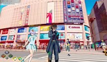 Akiba's Trip Re-Release Announced to Celebrate Anime