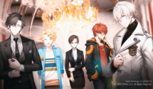 Cheritz Donates $100,000 to Charity With Mystic Messenger Profits