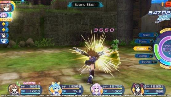 superdimension-neptune-vs-sega-hard-girls-review-battle-2