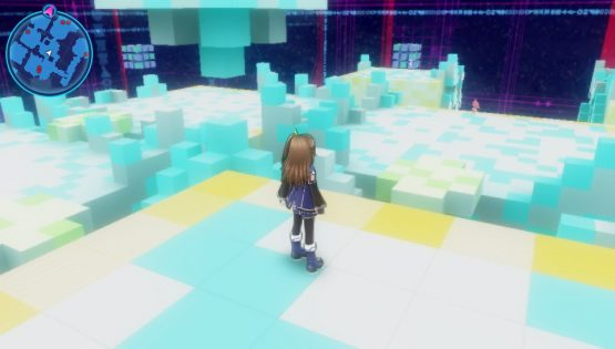 superdimension-neptune-vs-sega-hard-girls-review-exploration