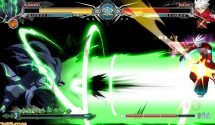 Famitsu Detail BLAZBLUE CENTRALFICTION Secret Character, Announced by Arc System Works (Spoiler)