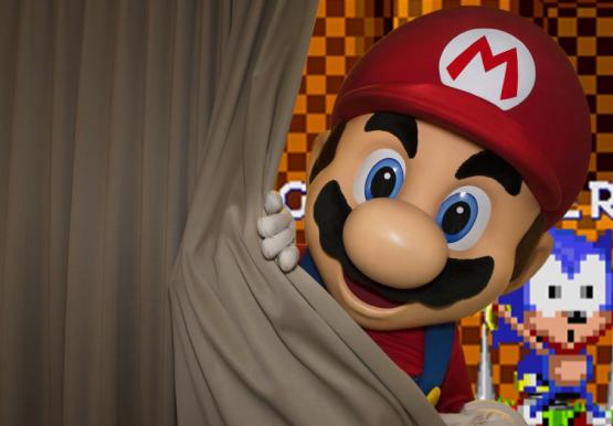 Nintendo NX Images