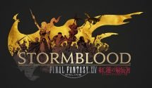 Stormblood Expansion for Final Fantasy XIV Due Next Year
