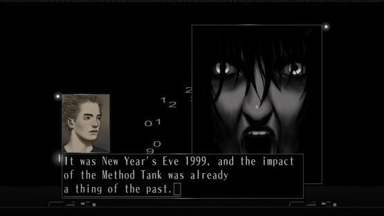 The Silver Case Preview (PS4) - Delightfully Old School 2
