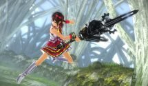 God Eater Idolmaster Collaboration Shows Off Costumes and Dancing