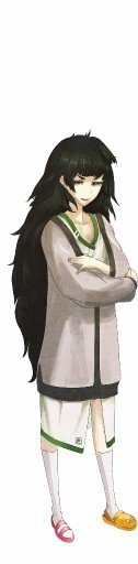 Steins;Gate 0 new characters
