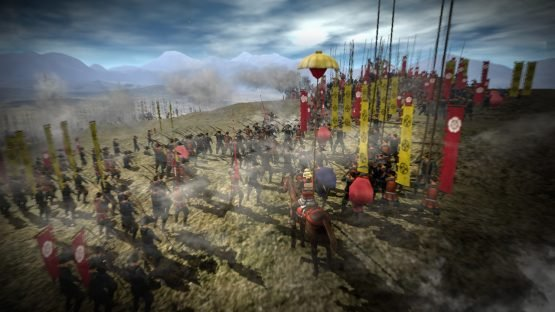 Nobunaga's Ambition Sphere of Influence Ascension Review – Ruling From the Ground Up 3